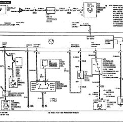 Mercedes Benz W124 Wiring Diagram Bmw X3 Fuse Box 300e Power Seat Auto