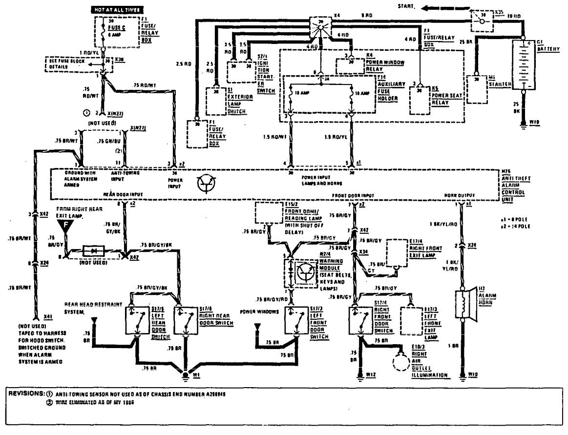 Wiring Diagram For A 1996 Ford Aspire. Ford. Auto Wiring