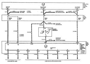 1990 Mercedes 300e Fuse Diagram | Wiring Library
