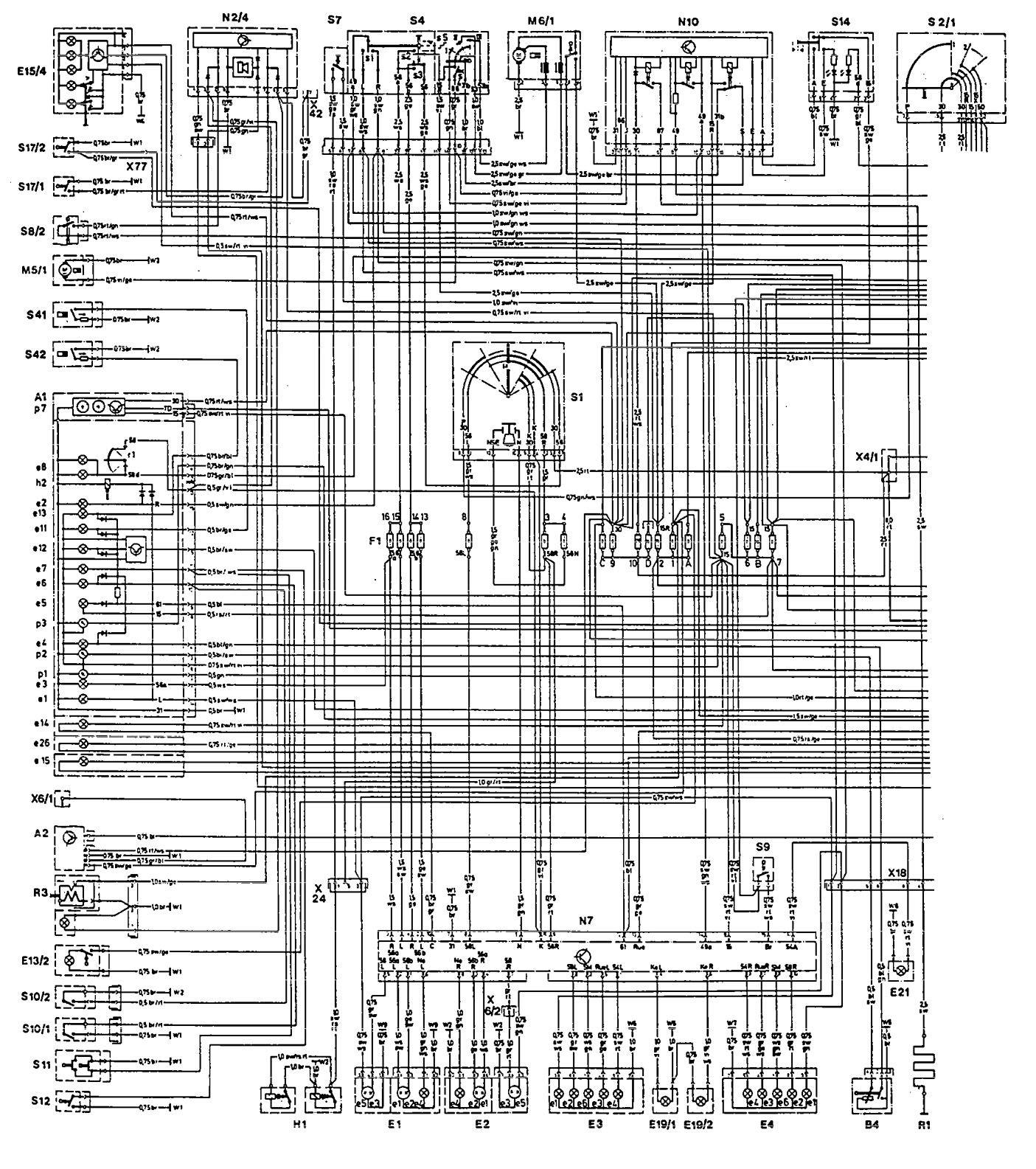 hight resolution of ford bantam wiring diagram