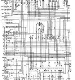 mercedes benz 300e engine diagram [ 1513 x 1811 Pixel ]