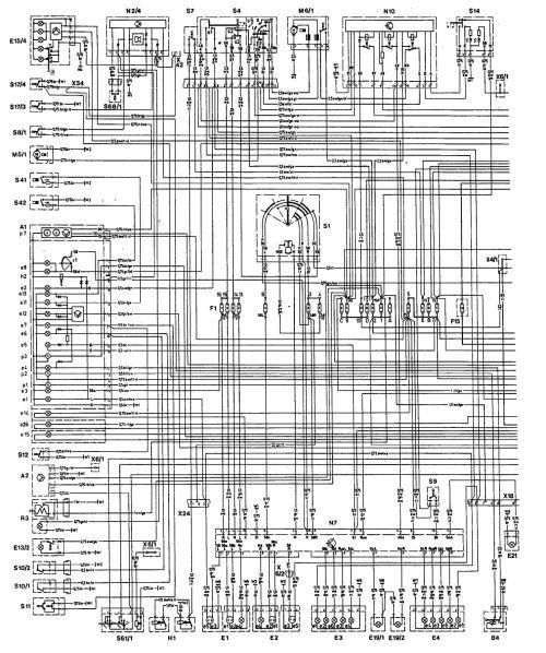 small resolution of mercedes benz 300e engine diagram