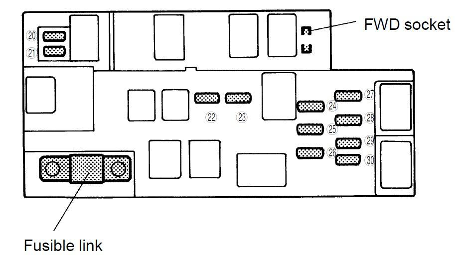 subaru impreza wiring diagram rear door
