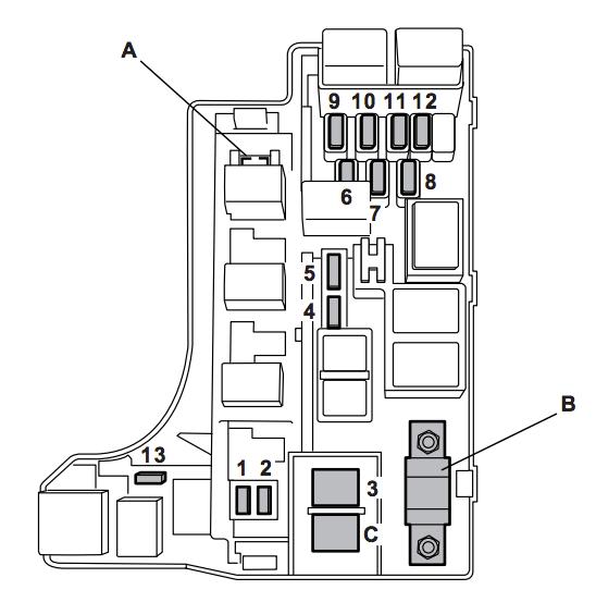 2018 subaru impreza wiring diagram