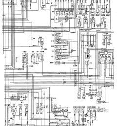 1991 mercedes 300e fuse box 1991 mercedes e300 wiring 91 mercedes 190e fuse box auto electrical wiring diagram  [ 1417 x 1837 Pixel ]