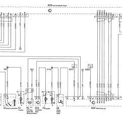 1992 Mercedes 500sl Wiring Diagram Msd 6a Chevy Hei 300se Fuse Box Fuel Pump