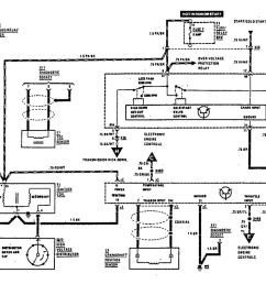 mercedes benz 560sec 1990 wiring diagrams diagnostic socket [ 1172 x 821 Pixel ]