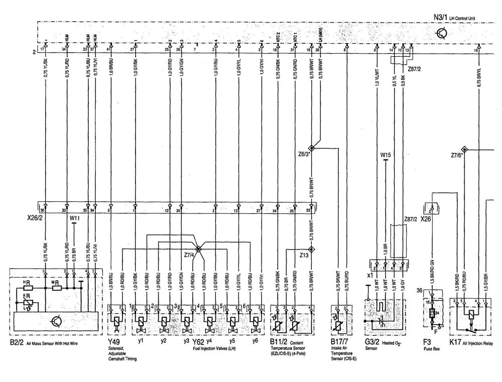 medium resolution of 2008 c300 fuse box for wiring library1992 mercedes 300se fuse diagram auto electrical wiring diagram