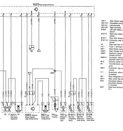mercedes benz 300se wiring diagram hvac controls [ 1929 x 1512 Pixel ]