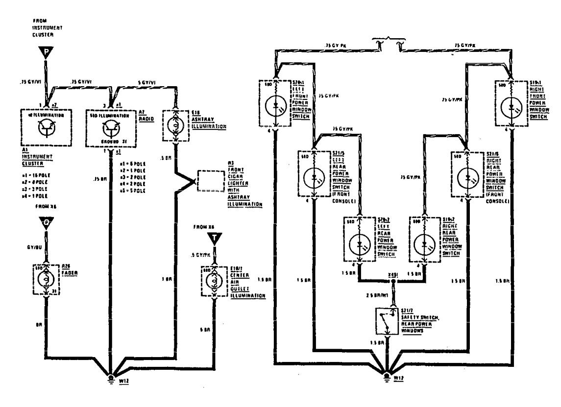 related with 1991 vanagon instrument cluster wiring diagram