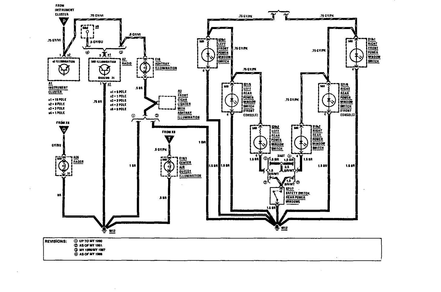 MERCEDES 560SEL FUSE BOX DIAGRAM - Auto Electrical Wiring Diagram on honda wiring diagram, mercedes-benz diagram, dodge wiring diagram, kia wiring diagram, dayton wiring diagram, naza wiring diagram, toyota wiring diagram, freightliner wiring diagram, taylor wiring diagram, mercury wiring diagram, nissan wiring diagram, mercedes speedometer, vw wiring diagram, mercedes timing marks, international wiring diagram, mercedes wire color codes, chevrolet wiring diagram, mercedes electrical diagrams, mercedes wiring color, mercedes firing order,