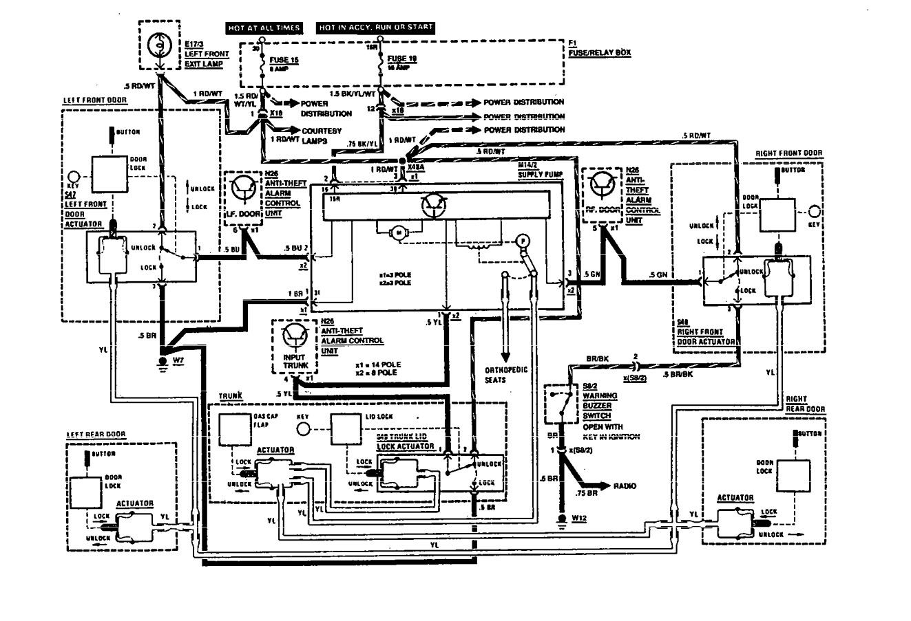 car alarm wiring diagram toyota reading electrical diagrams awesome installation