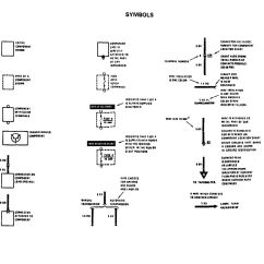 Mercedes Wiring Diagram Symbols State In Software Engineering Benz 420sel 1991 Diagrams Symbol Id