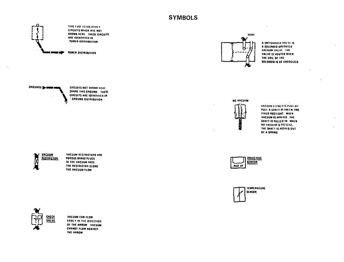mercedes wiring diagram symbols volkswagen jetta 2 5 engine benz 420sel 1991 diagrams symbol id