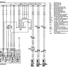 Mercedes Sl500 Wiring Diagram 2004 Honda Accord Fuse Library 1990 500sl Benz U2013 1992