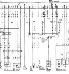mercedes benz 300sl wiring diagram abs part 1  [ 1869 x 1405 Pixel ]
