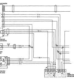 mercedes benz 300sl wiring diagram audio part 1  [ 1440 x 1319 Pixel ]