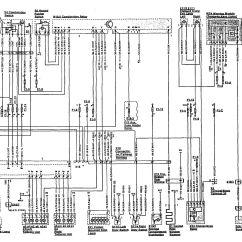 1992 Mercedes 500sl Wiring Diagram Barn Owl Benz 1990 1993 Diagrams