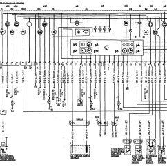 1992 Mercedes 500sl Wiring Diagram 2006 Nissan Altima Radio Benz 300sl 1990 1993 Diagrams