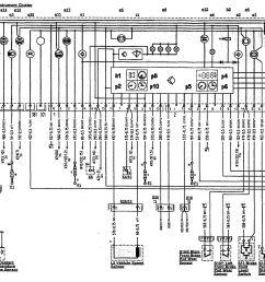 mercedes benz 300sl wiring diagram wiper washer part 1  [ 1601 x 1411 Pixel ]