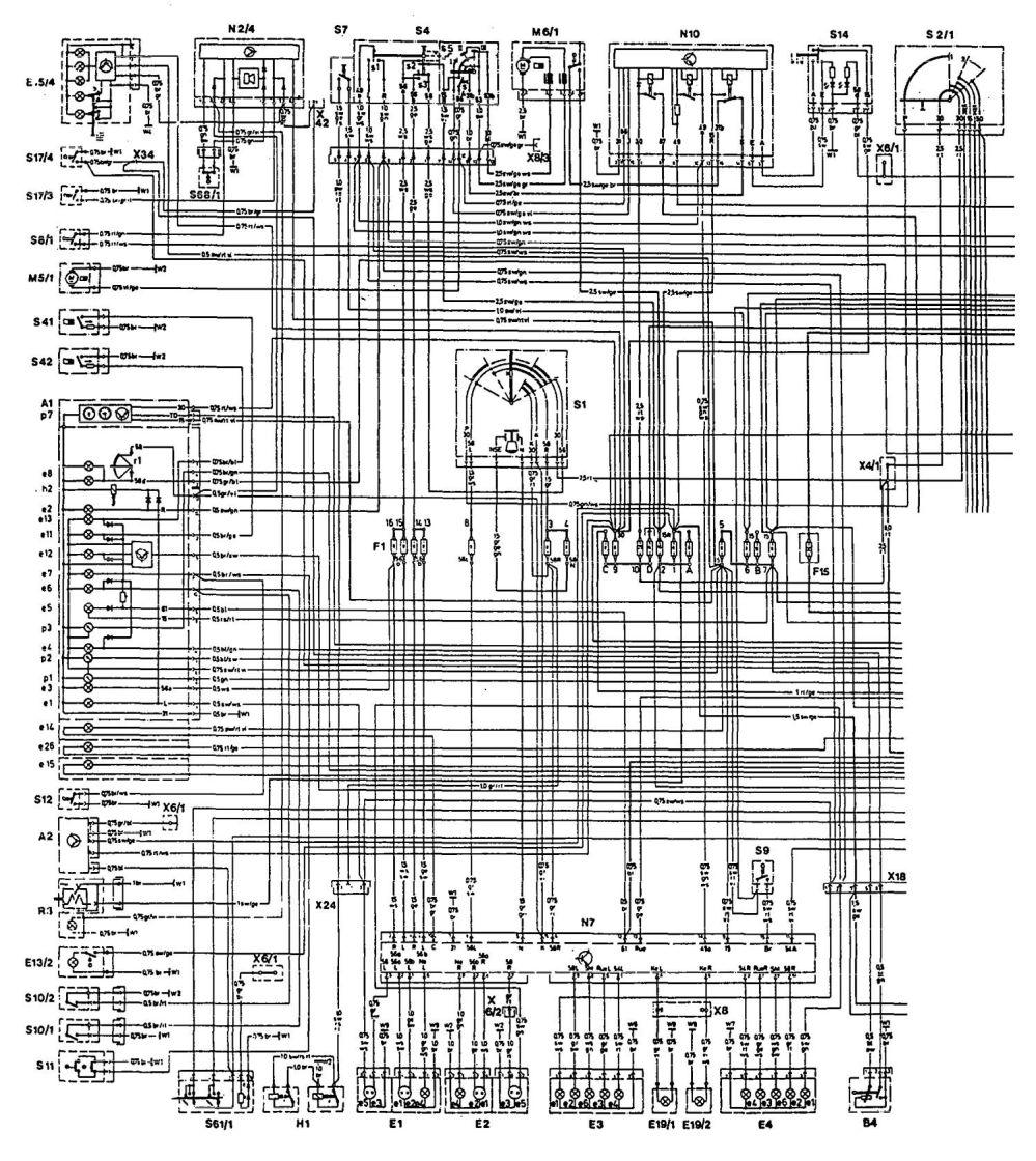 medium resolution of 92 honda accord transmission wiring diagram