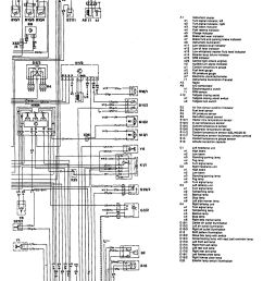 mercedes 400 wiring diagram [ 1315 x 1806 Pixel ]