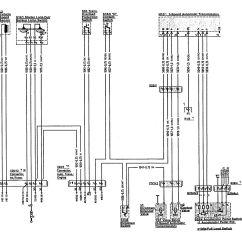 Mercedes Sl500 Wiring Diagram 2007 Toyota Tundra Benz 1990 500sl Electrical