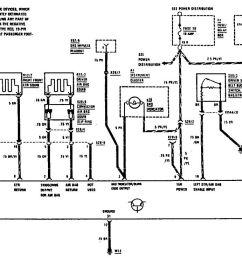 mercedes benz 560sec wiring diagram air bags [ 1189 x 737 Pixel ]