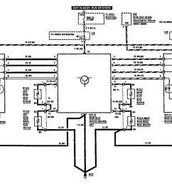 mercedes benz 560sec wiring diagram heated seats [ 1173 x 793 Pixel ]