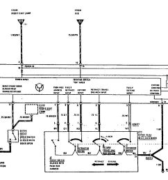 mercedes benz 560sec wiring diagram seat belt part 2  [ 1160 x 774 Pixel ]
