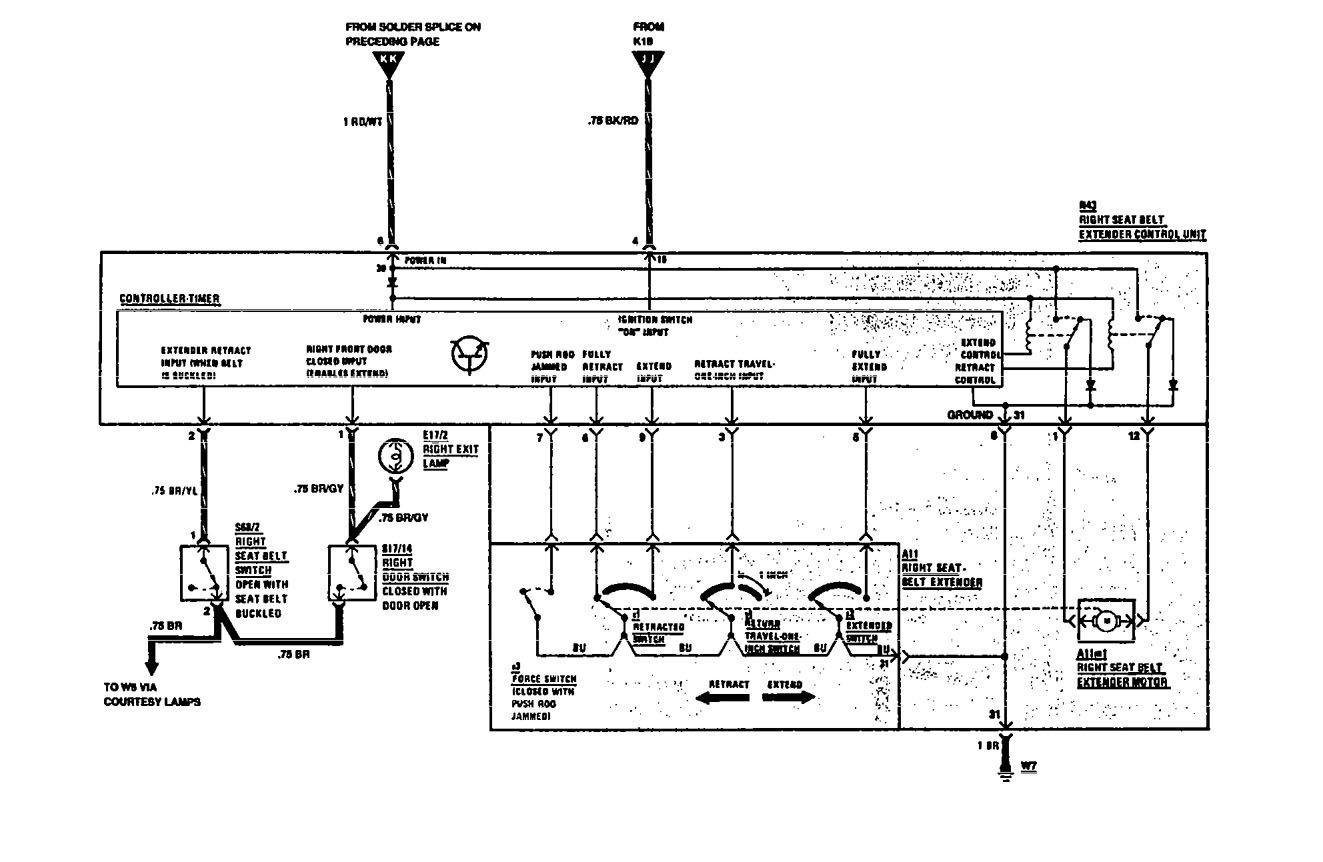 1991 Mercedes Benz Radio Wiring Diagram • Wiring Diagram