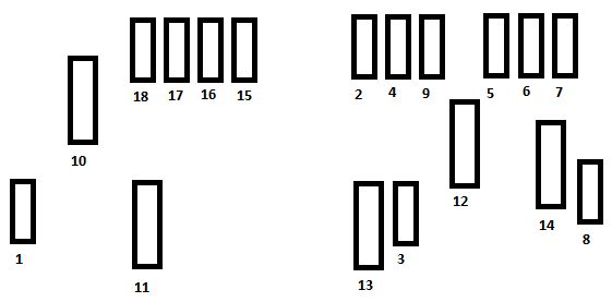 citroen c3 2003 fuse box diagram