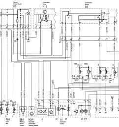mercedes benz c220 wiring diagram interior lighting part 1  [ 1408 x 1374 Pixel ]