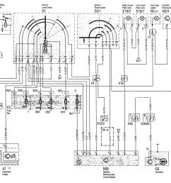 mercedes benz c220 wiring diagram interior lighting part 5  [ 1511 x 1415 Pixel ]