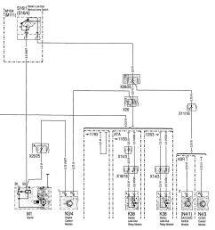 mercedes benz c220 wiring diagram interior lighting part 6  [ 1321 x 1425 Pixel ]