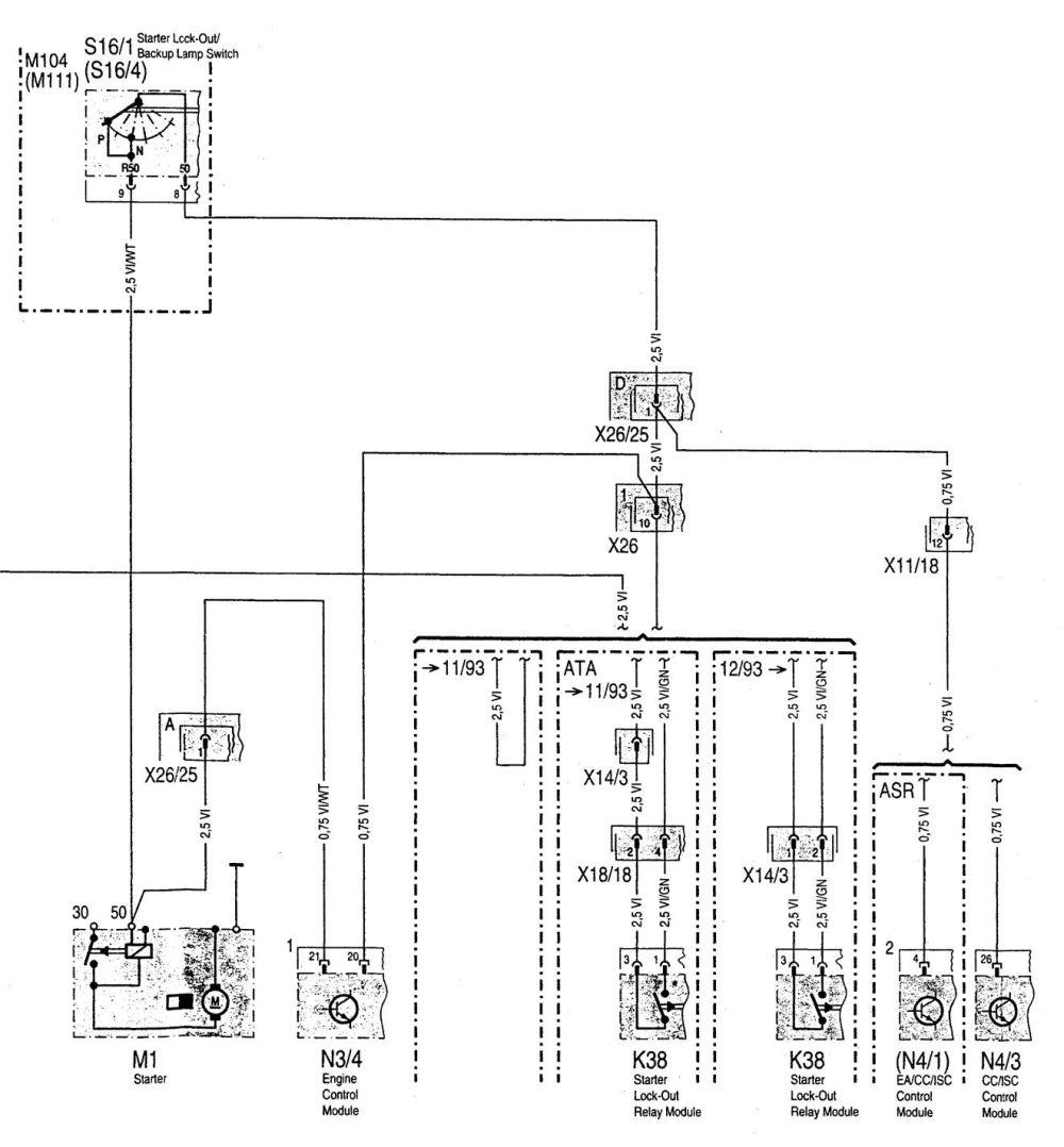 medium resolution of  mercedes benz c220 wiring diagram interior lighting part 6