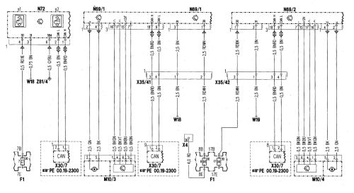 small resolution of mercedes 300d window switch wiring diagram