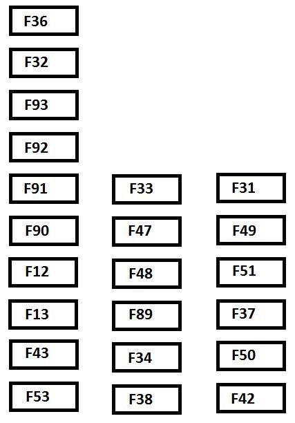 07 impala fuse diagram