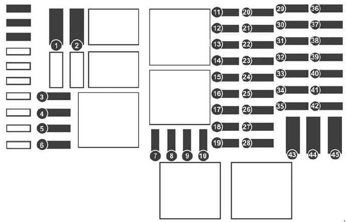 wiring diagram for auxiliary battery