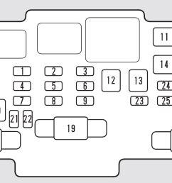 honda civic fuse box diagram engine compartment [ 1445 x 807 Pixel ]