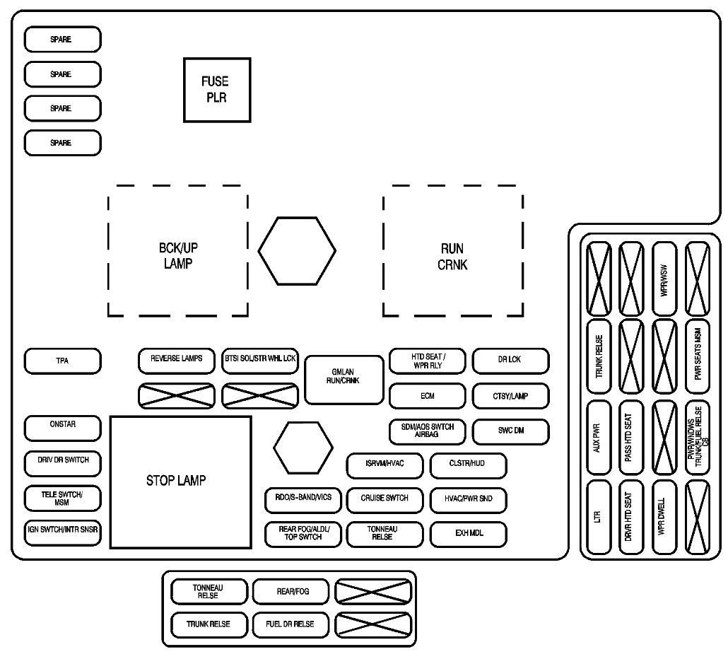 2005 Scion Tc Air Conditioner Diagram