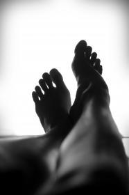 ontharen-legs