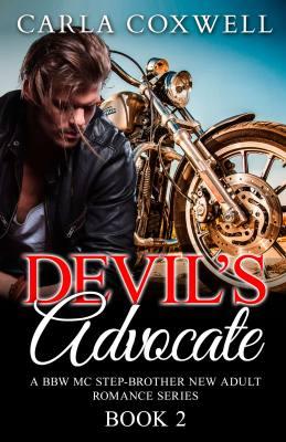 Devil's Advocate: A BBW MC New Adult Romance Series – Book 2