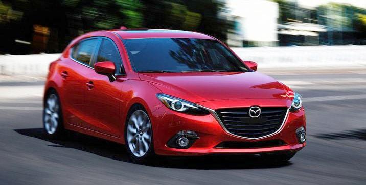 Predstavljena Nova Mazda 3 | CARLANDER
