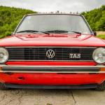 Sarajevski Volkswagen Golf Mk1 Regionalna Zvijezda Carlander