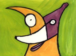 FREE! Kids Online Art Class - 6 Lessons - Carla Sonheim ...