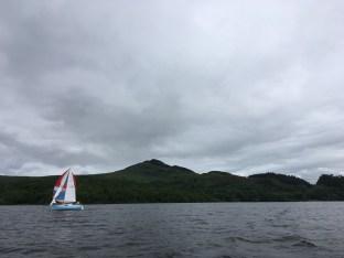170618 Loch Lomond 8