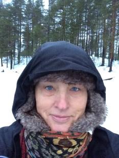 20151225 LAPLAND IJsvissen_1