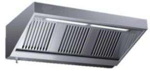 buy industrial cooker range hood 2 meters at best price in lagos
