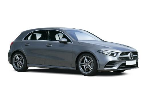 Mercedes-Benz A CLASS HATCHBACK A220d AMG Line 5dr Auto Lease Enquiry